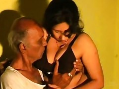 Indian Bhabhi Fucked By Dad In Law