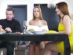 Babes - Step Mom Lessons - Anything Goes  sta